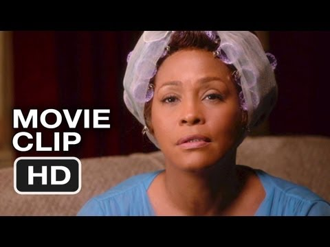 Sparkle Movie CLIP - Gift (2012) - Whitney Houston Movie (2012) HD