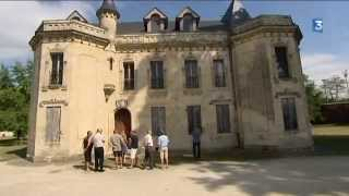 Villenave-d'Ornon France  city images : Démolition annoncée du château de Sarcignan à Villenave d Ornon