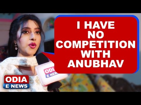 Video I HAVE NO COMPETITION WITH ANUBHAV---BARSHA's CONFESSION IN SET OF ROMIEO JULIET download in MP3, 3GP, MP4, WEBM, AVI, FLV January 2017