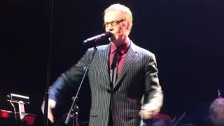 103114 <b>Danny Elfman</b> Sings Nightmare Before Christmas  Nokia Theater Live