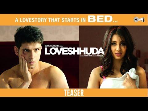 LoveShhuda - Official Teaser