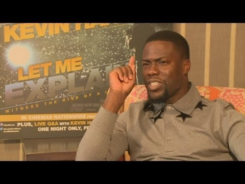 Kevin - VMAs host Kevin Hart has given his opinion on the 'did Taylor Swift swear while Harry Styles was on stage?' debate. In an interview for his upcoming concert ...
