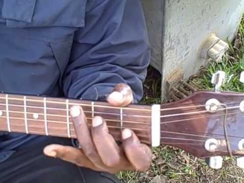 maskandi - African Traditional music.
