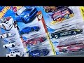 Lamley Showcase: Hot Wheels 2018 J Case Highlights