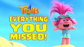 Video Trolls Easter Eggs, and Everything You Missed. MP3, 3GP, MP4, WEBM, AVI, FLV Desember 2018