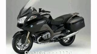 8. BMW R 1200RT 90th Anniversary - Specification & Info