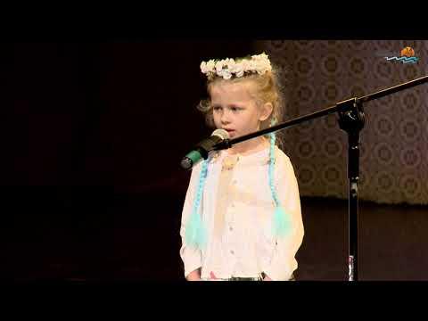 """XVII Konkurs Piosenki Dziecięcej """"Dainorėlis\"""