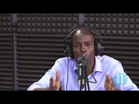 Jovenel Moses presidential candidate