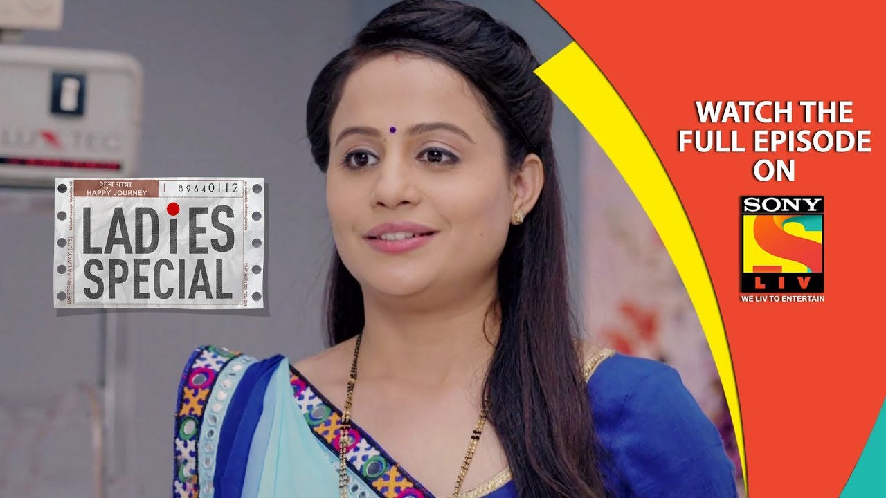 Ladies Special – लेडीस स्पेशल – Ep 64 – 22nd February, 2019