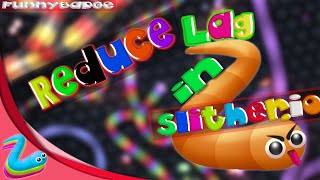 Slither.io lag FIX Best Ways to reduce LAG , Speed up slither.io🔻 OPEN DESCRIPTION FOR MORE INFO 🔻Can we hit 5 LIkes ?!?!?✿ Tips ✿1. Change mode to PERFORMANCE2. Change Browser Priority from Low to HIGH3. Disable Extensions4. Clear Cache5. Change Quality from HIGH to LOW*6. Change Browser Window to a smaller size★ Links ★ ❃ Watch my other TWO videos on FIXING LAG IN AGAR.IO 1. https://youtu.be/I-1onGEfwRk2. https://youtu.be/-zfouyU2lbU❃ Download CCleaner it will Clean up unwanted mess in your PCAND make your Gameplay experience smoother...Video on HOW TO USE CCleaner - https://youtu.be/jMAXlxZFrnA♫  Music  ♫CHVSE & Regular Students - OutsidersBe sure to  ❤ SUBSCRIBE ❤