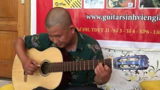 Shop Guitar ND ✳ ✳ ✳ ✳ Bảo hành chu đáo _Bảo trì trọn đời!!! HÃY NGHE ĐỂ CẢM NHẬN. Mọi chi tiết xin liên hệ: 0906.39.1557...