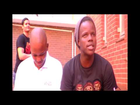 Alcohol Abuse Documentary by Nhlanhla Ndlovu