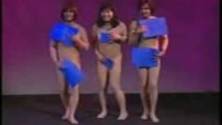 nude dancers (original) - bubble gang