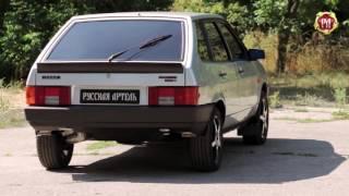 Download Lagu Спойлер крышки багажника «Утиный хвост» Lada (ВАЗ) 2108/2109/2113/2114(russ-artel.ru) Mp3