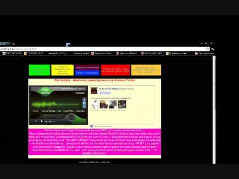 DESCARGA TU RADIO STREAMING HD ACC+ PLAYER PLUS GRATIS WWW.ZONAKOOL.TK