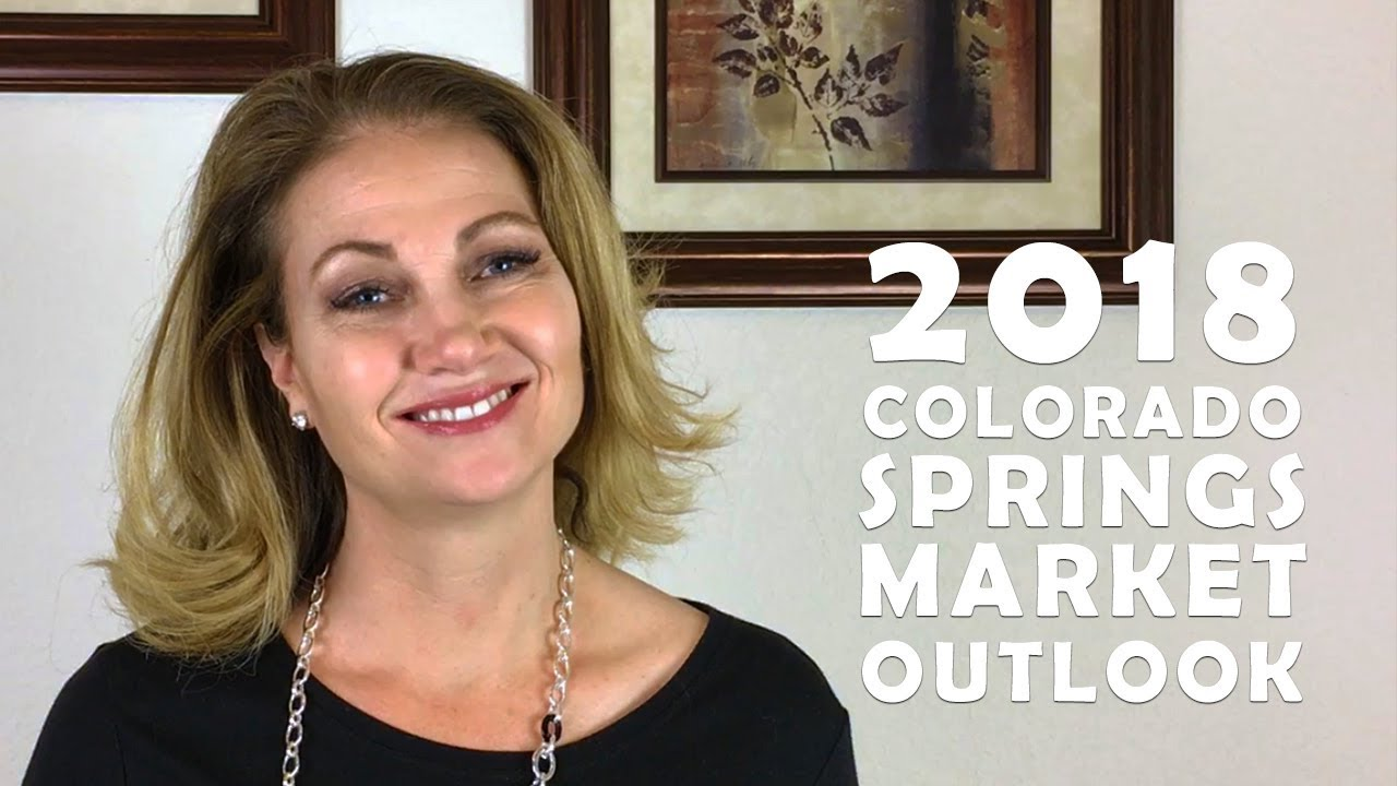 What Can You Expect From Our Colorado Springs Market in 2018?