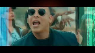 Steve Aoki Daddy Yankee  Elvis Crespo - Azukita (Miguel Vargas Dirty Dutch Remix) Dvj Shao Mix