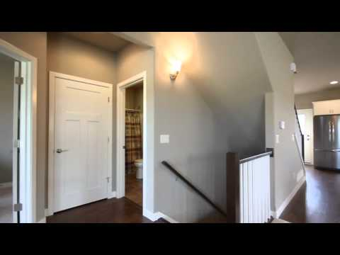 Midwest Homes, Inc - model home in Middleton