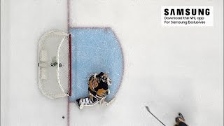 Situation Room: Callahan's shot stands as no goal by NHL