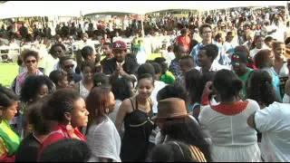 Ethiopian New Year Celebration San Jose CA 2011
