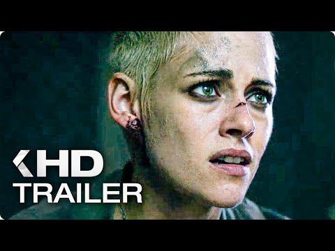 UNDERWATER Trailer German Deutsch (2020)