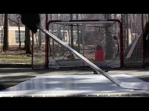 Bauer Vapor 1x hockey snipes Upper Corner Hockey