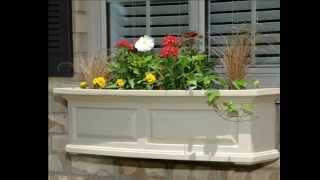 Mayne Window Boxes Video