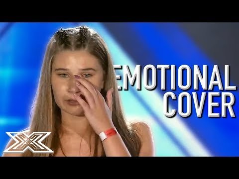 EMOTIONAL Audition Gets Standing Ovation On The X Factor Malta! | X Factor Global_TV műsorok, celebek és extrém időjárás videók toplistája