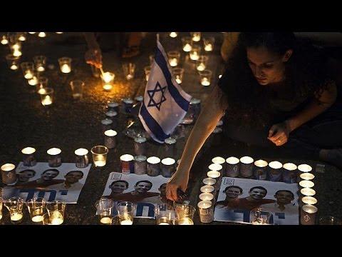 Les Israéliens veulent des représailles très fermes
