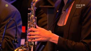 Golden Big Band Prague – Two Oclock Jump