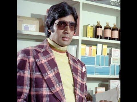 Hera Pheri - Part 9 Of 16 - Amitabh Bachchan - Vinod Khanna - Saira Banu - Superhit Bollywood Movie