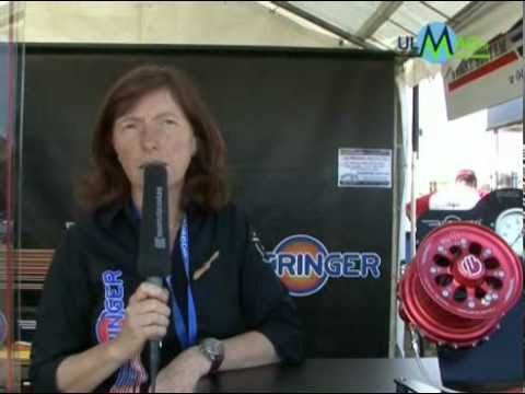 Interview BERINGER team - Blois show 2010