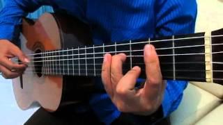 Belajar Kunci Gitar ST12 Saat Terakhir Reff