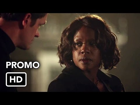 How to Get Away with Murder - Season 1 Finale - Unleash The Insanity - Promos *Updated*