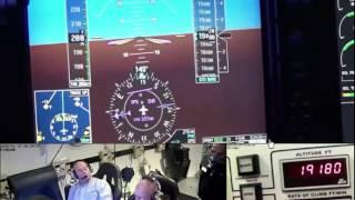 DeSat Training Video - Crew Communication