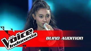 Video Novi - Titanium | Blind Auditions | The Voice Indonesia GTV 2018 MP3, 3GP, MP4, WEBM, AVI, FLV Agustus 2019