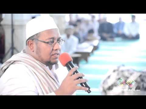 Fira & Ahmad | 11. Kata sambutan mewakili mempelai pria - Habib Hasan