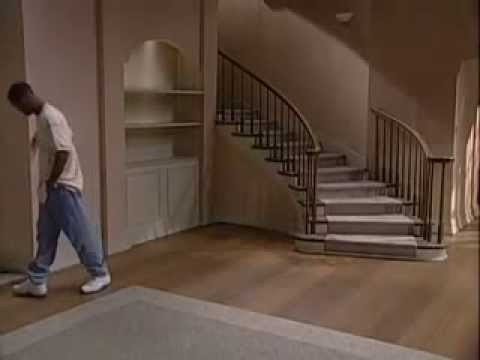 Fresh Prince of Bel-Air: Last Scene