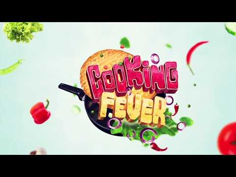 Cooking Fever – World's Most Famous Cooking Game!