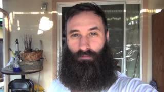 «Time-lapse»: se faire pousser une barbe en 365 jours
