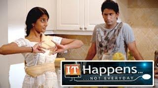 It happens a film by sreekanth samudrala music by rajasekhar