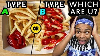 Video THERE ARE TWO TYPES OF PEOPLE in THIS WORLD MP3, 3GP, MP4, WEBM, AVI, FLV Maret 2019