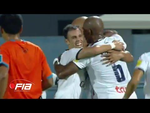 Carmelo González - Chonburi FC 2-2 Suphanburi FC - TPL 2015