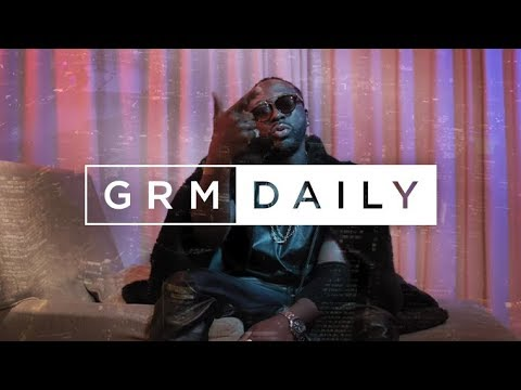 Valentine Artist feat Haley Drew & Otis - Everything On Me [Music Video] | GRM Daily