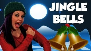 Jingle Bells, Christmas Songs for Children
