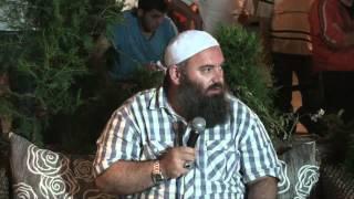 Kujt në familje ke drejt mi folë për dore dhe kujt nuk ke - Hoxhë Bekir Halimi