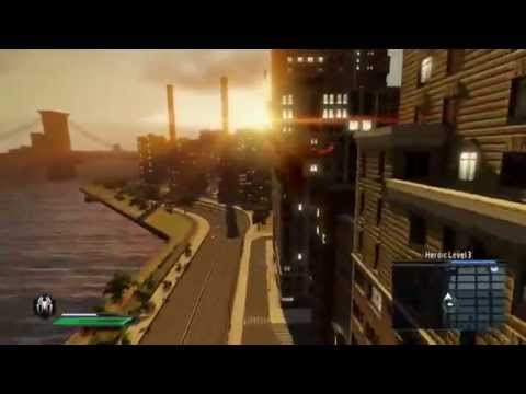 Video The Amazing Spider-Man 2 Video Game - Scarlet Spider suit free roam download in MP3, 3GP, MP4, WEBM, AVI, FLV January 2017