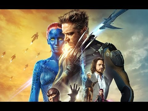 review trailer - The Final Trailer for X-Men days of Future Past is here. and It trailer Review Time. Let see if Bryan Singer has found the magic touch.