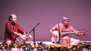 Biswajit Roy Chowdhary: Raga Darbari Kanada
