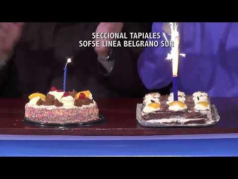 Feliz Cumpleaños a La Fraternidad